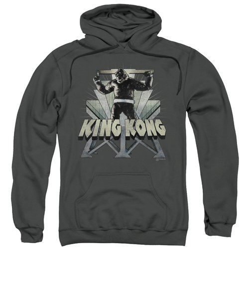 King Kong - 8th Wonder Sweatshirt by Brand A