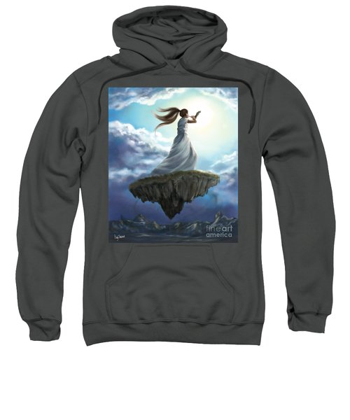 Kingdom Call Sweatshirt