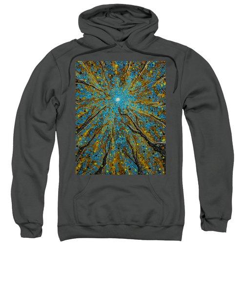 Kingdom Come Sweatshirt