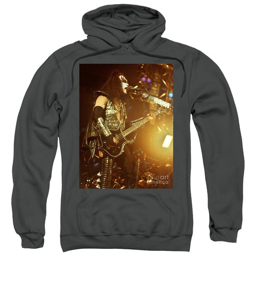Kiss-gene-0537 Sweatshirt