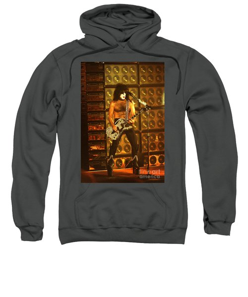 Kiss-paul-0557 Sweatshirt
