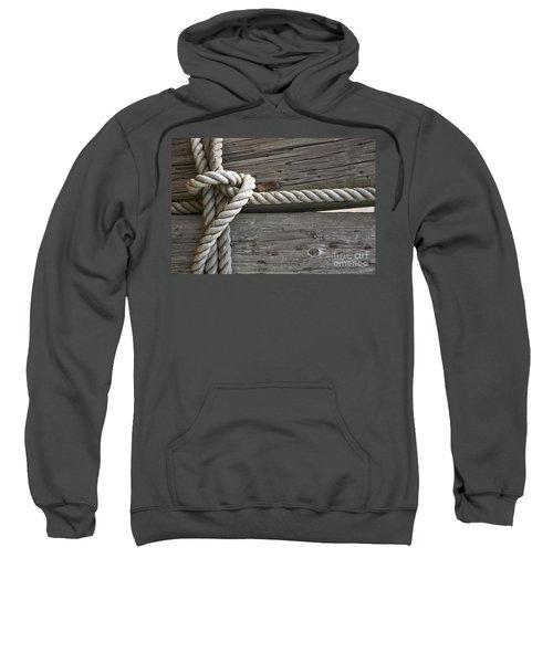 Knot Great Sweatshirt