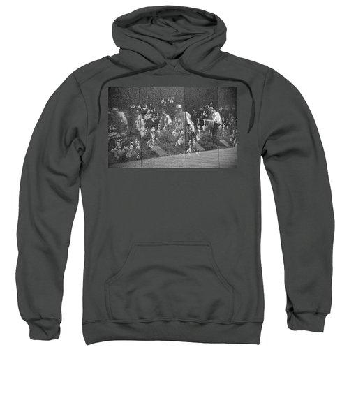 Korean War Veterans Memorial Sweatshirt