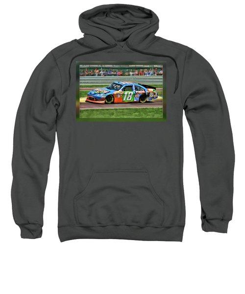 Kyle Busch Sweatshirt