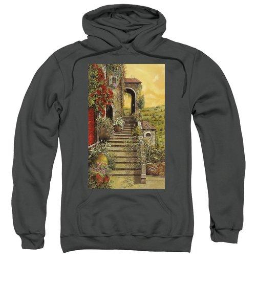 La Scala Grande Sweatshirt