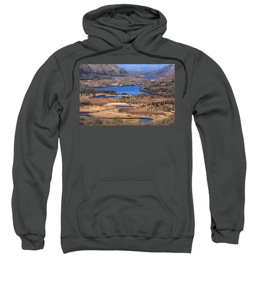 Ladies View Killarney National Park Sweatshirt