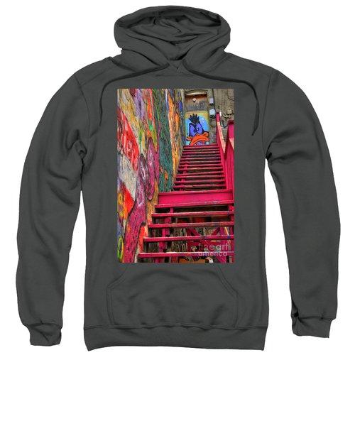Laffy Daffy Sweatshirt