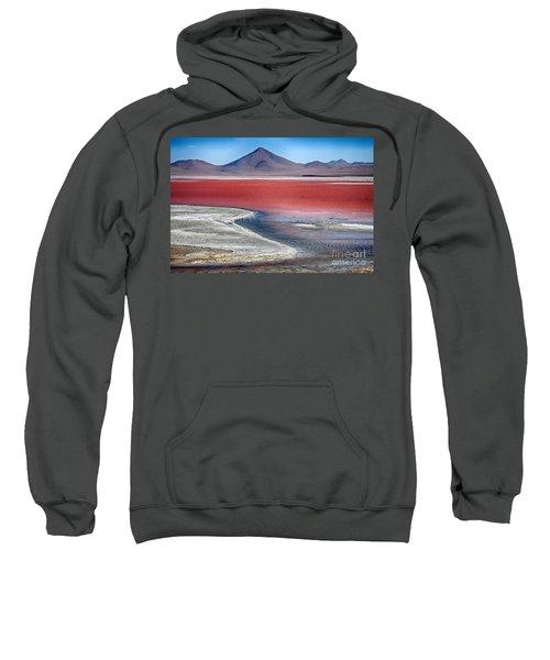 Laguna Colorada Sweatshirt
