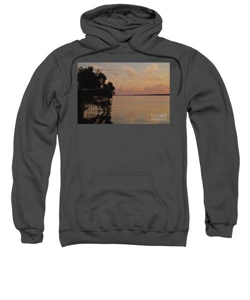 Lake Sunrise Sweatshirt