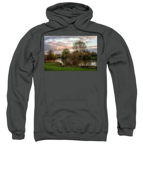 Lake Sunset Sweatshirt