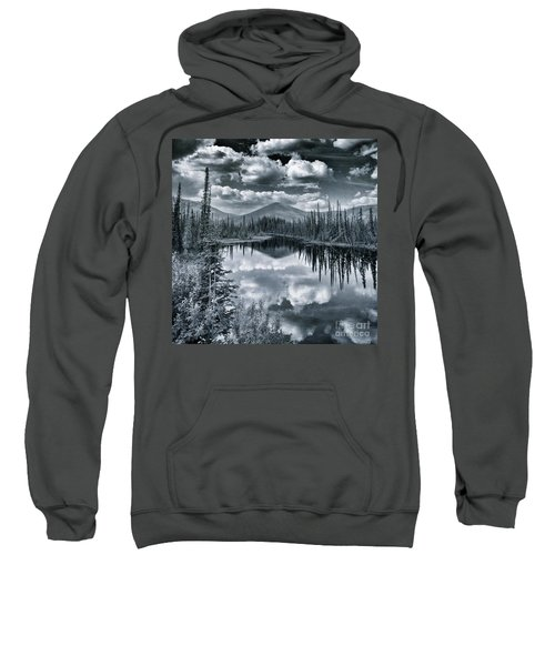 Landshapes 29 Sweatshirt