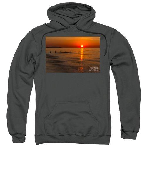 Last Light Sweatshirt