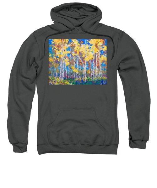 Last Stand Sweatshirt