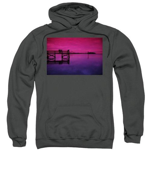 Last Sunset Sweatshirt