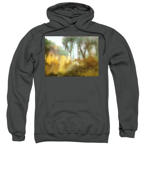 Late Autumn Chill Sweatshirt