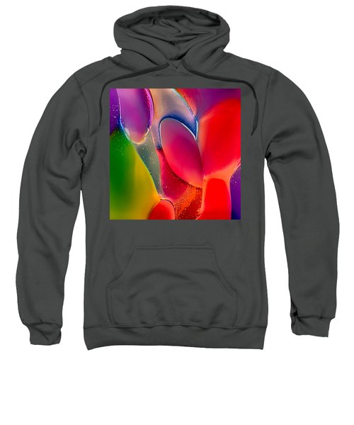 Lava Lamp Sweatshirt