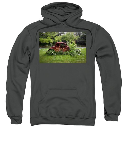 Lawn Ornament Sweatshirt