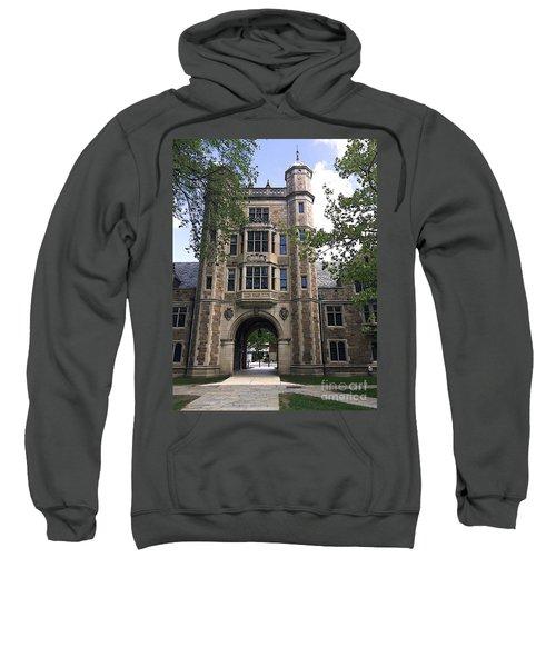 Lawyer's Prison Sweatshirt
