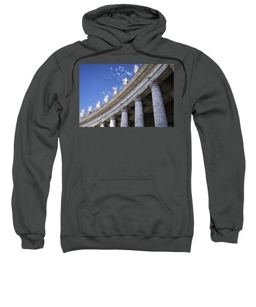 Leading Upwards Sweatshirt