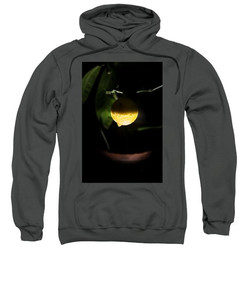 Lemon's Planet Sweatshirt