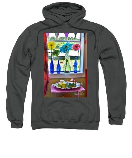 Liddy Loves Clothes 8 - Clarksville Delaware Sweatshirt