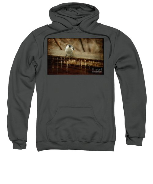 Life Can Be Tough Sweatshirt