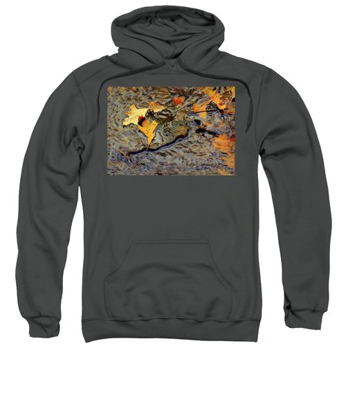 Life Flows Sweatshirt
