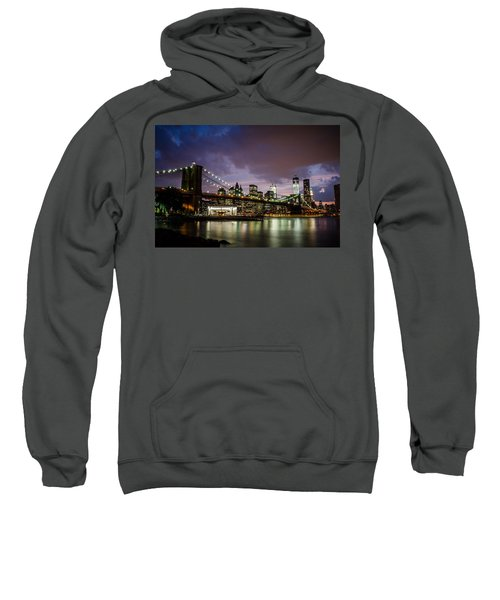 Light Up The Night Sweatshirt