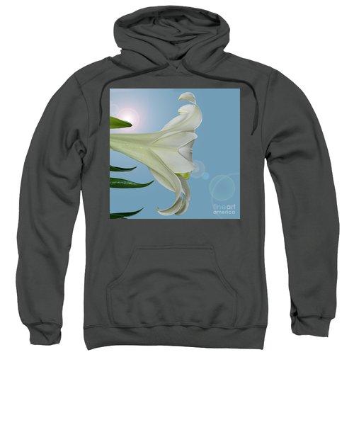Lily Light Sweatshirt