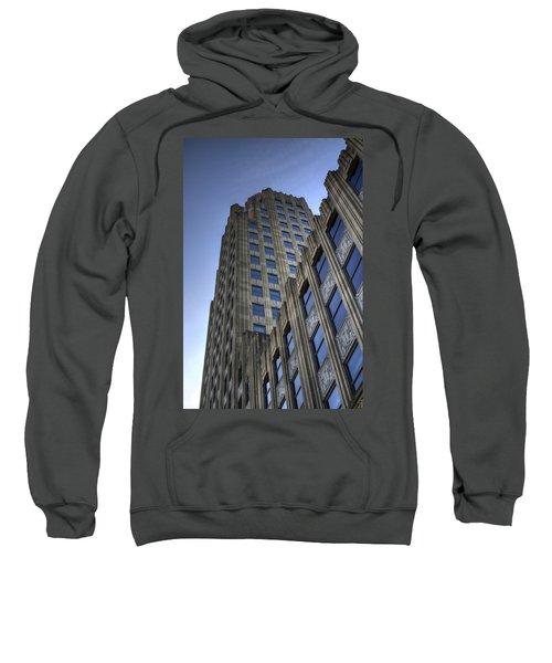 Lincoln Building Sweatshirt