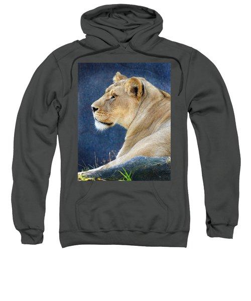 Lioness Sweatshirt
