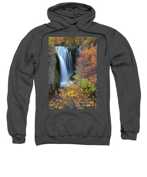 Liquid Beauty Sweatshirt