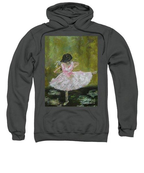 Little Dansarina Sweatshirt