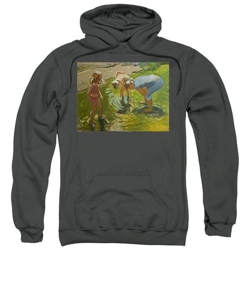 Little Fish Sweatshirt