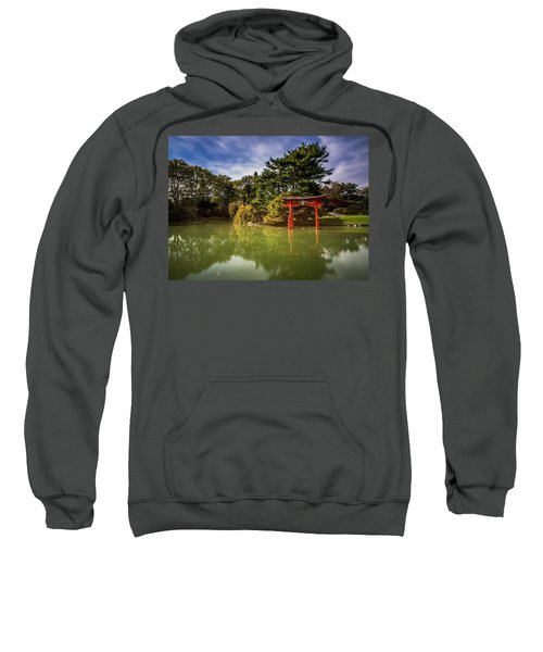 Little Japan Sweatshirt
