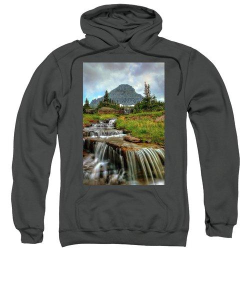 Logan Cascades Sweatshirt
