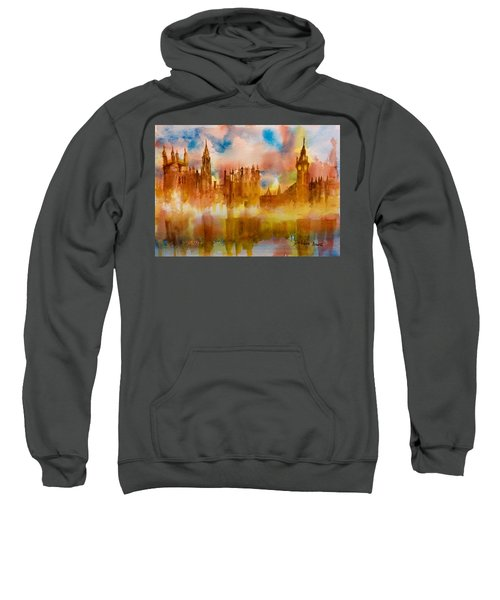 London Rising Sweatshirt