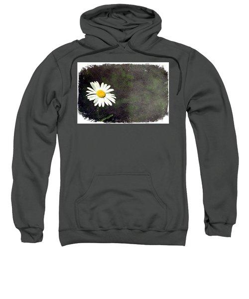 Lonesome Daisy Sweatshirt
