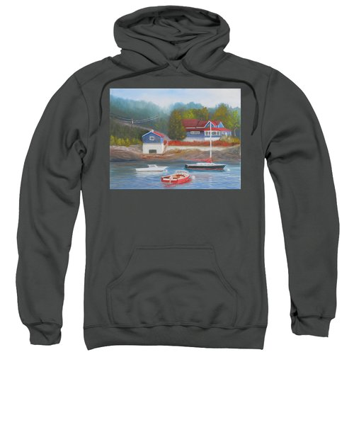 Long Cove Sweatshirt