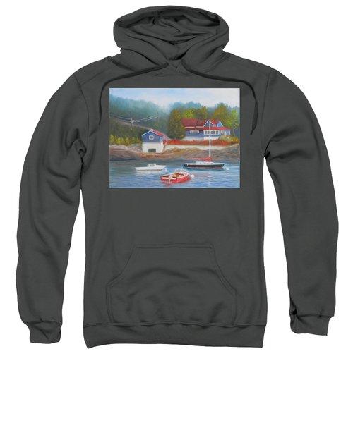 Long Cove Sweatshirt