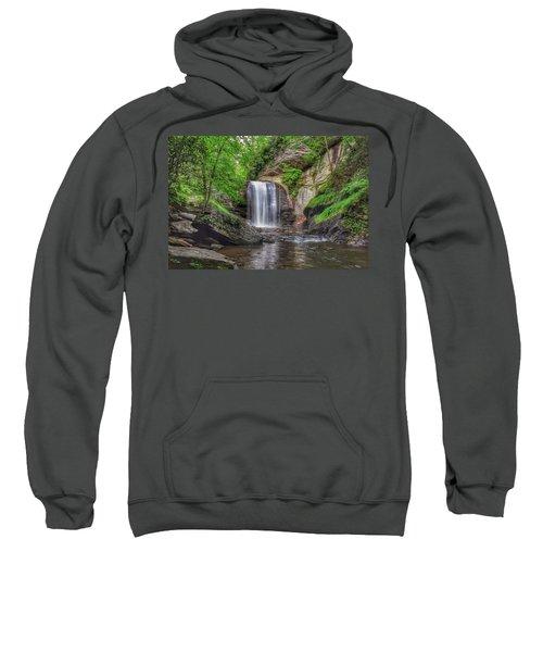 Looking Glass Falls Sweatshirt