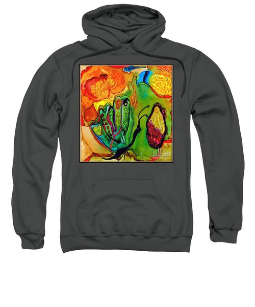 Lost Butterfly.. Sweatshirt