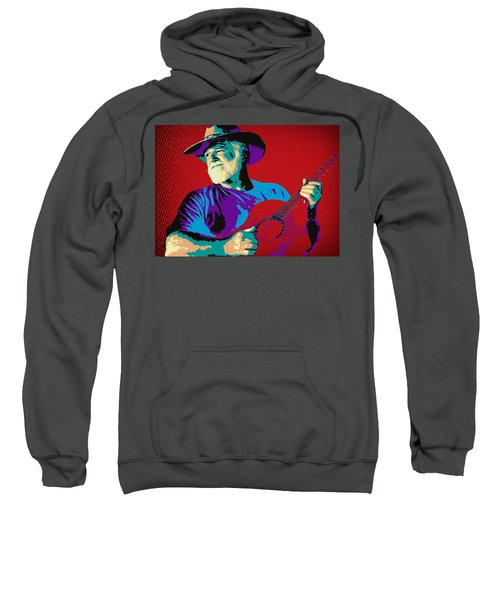 Jack Pop Art Sweatshirt