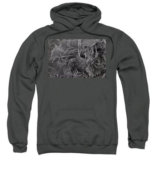 Lost In The Frost Sweatshirt