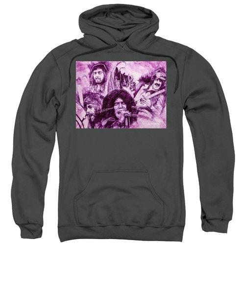 Loud'n'proud Sweatshirt