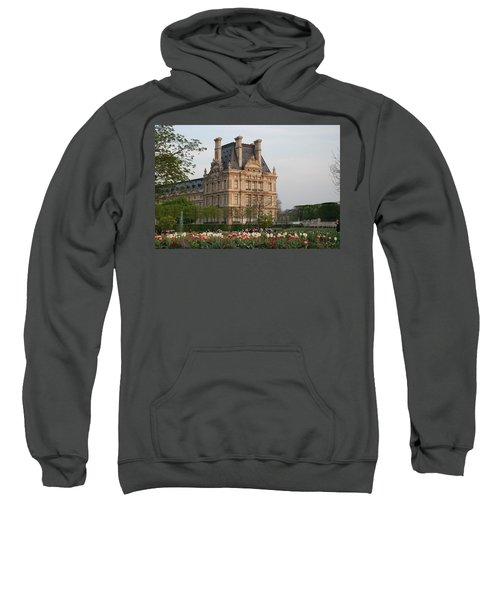 Louvre Museum Sweatshirt