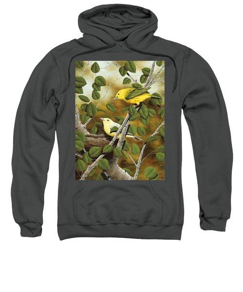 Love Nest Sweatshirt