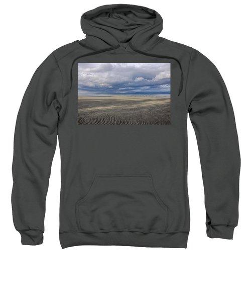 Low Tide Sandscape Sweatshirt