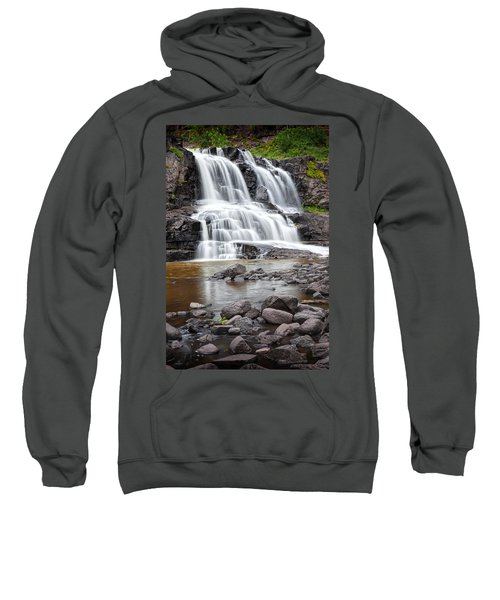 Lower Gooseberry Falls Sweatshirt