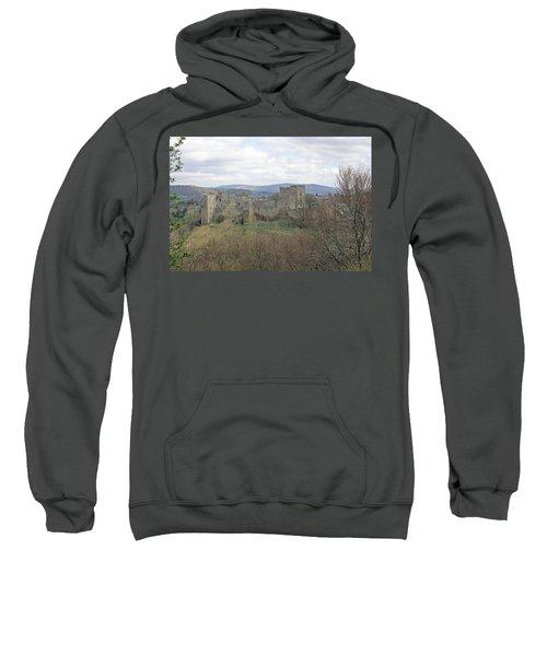 Ludlow Castle Sweatshirt